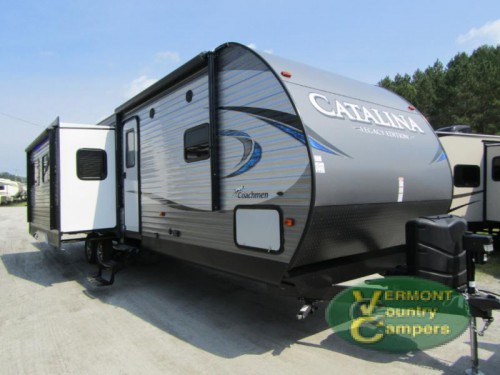 Coachmen Catalina Legacy Travel Trailer